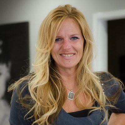 Melissa Getz